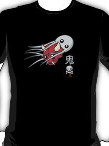 Oni and the octopus T-Shirt