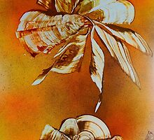 Flora Insecta by George Hunter