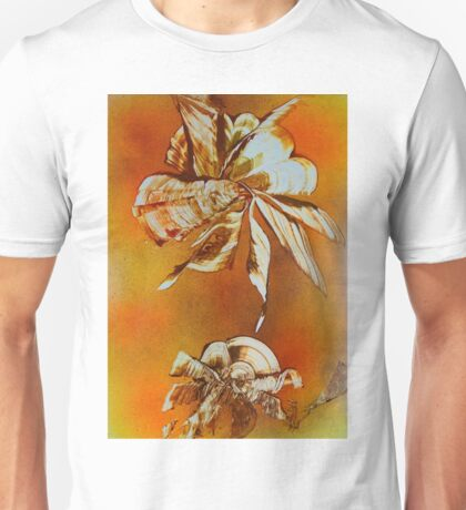 Flora Insecta Unisex T-Shirt