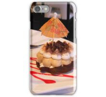 Dessert Fantastica iPhone Case/Skin