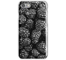 Blackberries iPhone Case/Skin