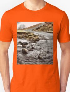 Dalby Forest Ford T-Shirt