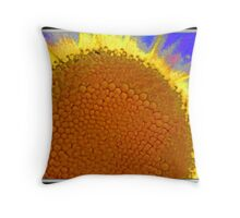 Good Day Sunshine Throw Pillow