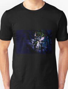 Night Flower Unisex T-Shirt