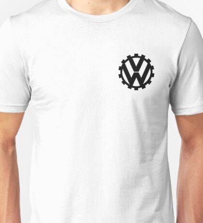 `VW logo Unisex T-Shirt