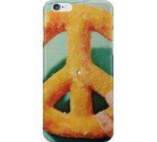 PEACE BAND - WORLD PLEASURE VINYL RSD iPhone Case/Skin