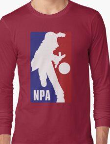NPA Pokemon Long Sleeve T-Shirt