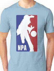 NPA Pokemon Unisex T-Shirt