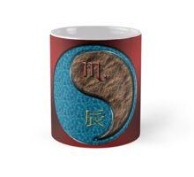 Scorpio & Dragon Yang Earth Mug
