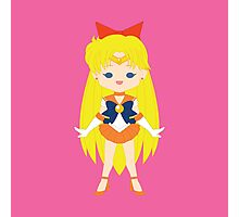 Sailor Venus Photographic Print