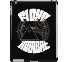 floyd kombat revamp iPad Case/Skin