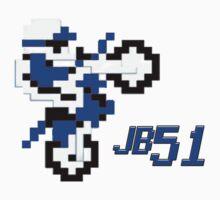 jb51eb Kids Clothes