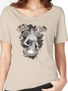 Corseted! Women's Relaxed Fit T-Shirt