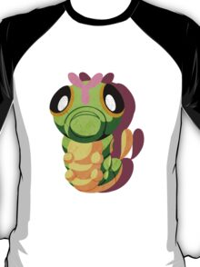 caterpie. T-Shirt