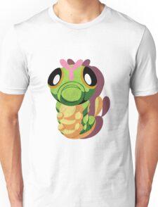 caterpie. Unisex T-Shirt