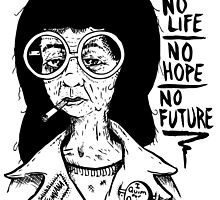 DARIA GOT OLD by Chicknpac