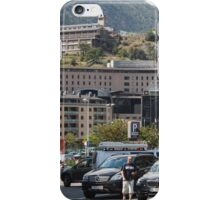 Andorra 81 iPhone Case/Skin