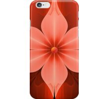 Wild and Delicate iPhone Case/Skin