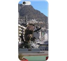 Andorra la Vella iPhone Case/Skin