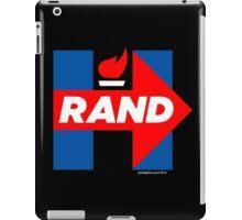 Undecided iPad Case/Skin