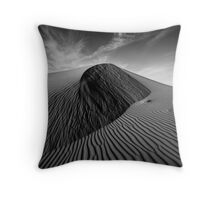 Essence of Beauty Throw Pillow