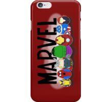 Marvel Tiggles iPhone Case/Skin