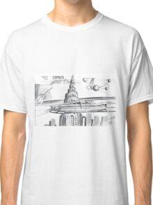 Chrysler Hover C300 Classic T-Shirt