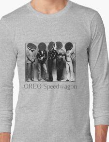 OREO Speedwagon Long Sleeve T-Shirt