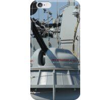 rapid fire cannon iPhone Case/Skin