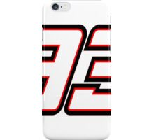 mm93 iPhone Case/Skin