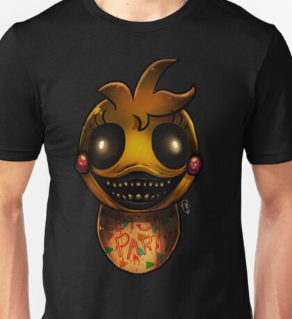 Toy Chica Unisex T-Shirt