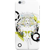 Feelings iPhone Case/Skin