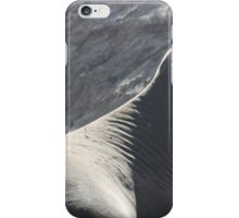 elephant seal at ano nuevo iPhone Case/Skin