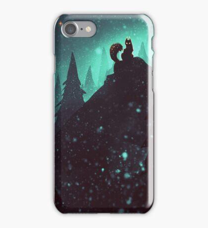 Royal Cat iPhone Case/Skin