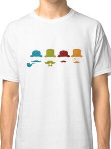 Moneyrunner T-Shirt 4 Classic T-Shirt