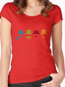 Moneyrunner T-Shirt 4 Women's Fitted Scoop T-Shirt