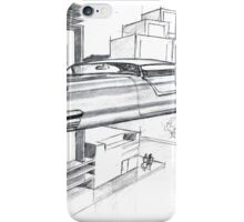 Pontiac Hover Star Chief iPhone Case/Skin