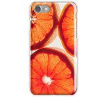 Citrus iPhone Case/Skin