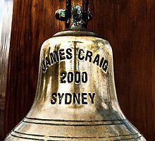 James Craig by John Samson