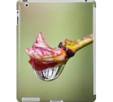 Oak Genesis iPad Case/Skin