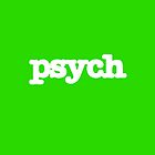 Psych Logo by TheRonSwanson