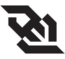 Geometric Logo by Arriettyx