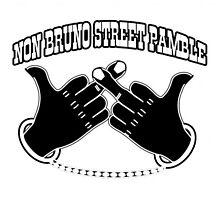Non Bruno Street Pambo by Arriettyx