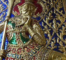 Bangkok jewels by SerenityChase