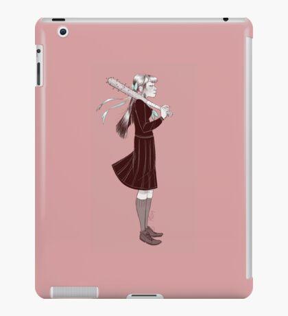 Fuku Fighter iPad Case/Skin