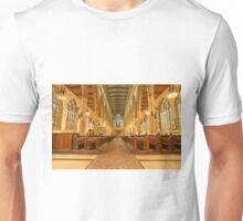 Holy Trinity Church Hull Unisex T-Shirt