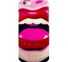 Miss Piggy iPhone Case/Skin