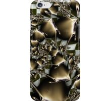 Artistic Bronze iPhone Case/Skin