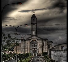 End of Days by Jase036