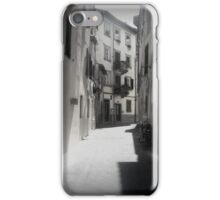 Italy Lucca iPhone Case/Skin
